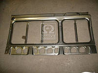 Панель боковины ГАЗ 2705 внутр. задн. прав. (усилитель над задн.колесом) ( ГАЗ)