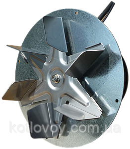 Вытяжной вентилятор (дымосос) R2E 180-CG82