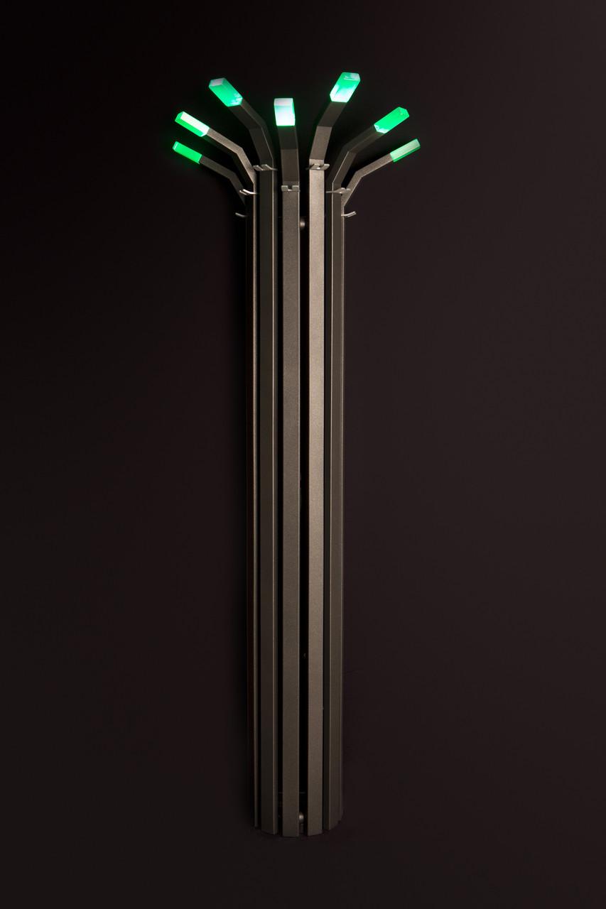 Новые на украинском рынку дизайн радиаторы BAMBUS от ТМ «ENIX»