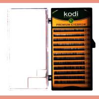 Брови для наращивания Kodi