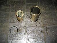 Гильзо-комплект ЯМЗ 238Б (ГП+Кольца) (нирезист.) (гр.Б) П/К ( ЯМЗ)