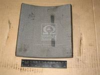 Накладка тормоза полуприцепа ( Трибо)