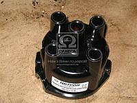 Крышка распределителя зажигания МОСКВИЧ (код 086) Механик ( Цитрон)