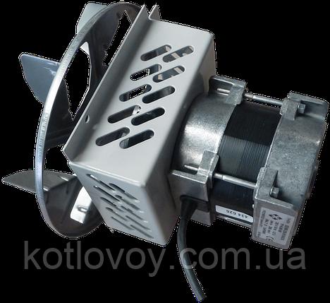 Вытяжной вентилятор (дымосос) WWK 180 /75W, фото 2
