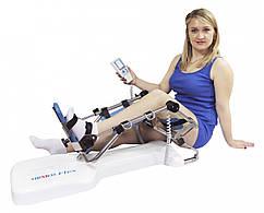 Аппарат для роботизированной механотерапии нижних конечностей Флекс Ормед