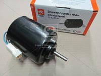 Электродвигатель отопителя МТЗ 12В 40Вт . 19.3730