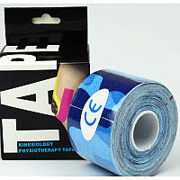 Кинезио тейп Kinesio tape BC-3352 5м х 5см.