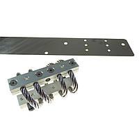 Крепление для батареи Torqeedo Mounting kit for high-voltage battery, slim (3931-00)