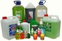 Бытовая химия и товары
