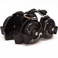 Ролики на пятку Flashing Roller Flash roller