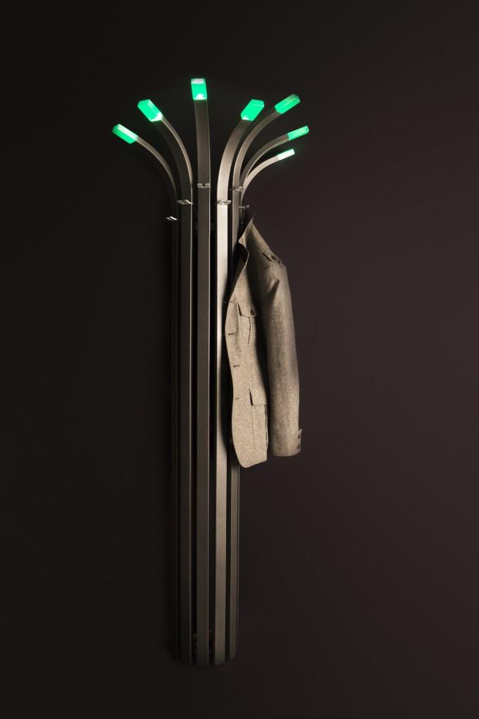 Совершены и удивительные дизайн радиаторы PALMA Enix