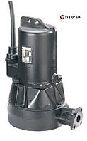 Насос с режущим механизмом для отвода сточных вод MTC40 F 16.15/7-A