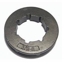 Зірочка-кільце для бензопил, крок 3/8, 8 зубів, посадка std (22273)