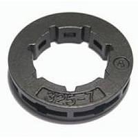 Звездочка-кольцо для бензопил, шаг 0.325, 7 зубьев, посадка small (11892)