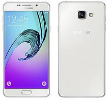 Чехлы для телефонов Samsung Galaxy А3 2016 A310