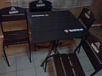 Продам столы и стулья для бара, кафе, общепита