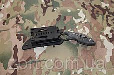 Нож с фиксированным клинком Falco, фото 2
