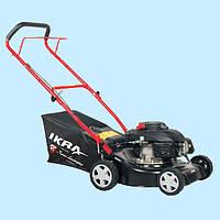 Газонокосилка бензиновая IKRA Mogatec BRM 1446 SN TL (2.95 л.с.)