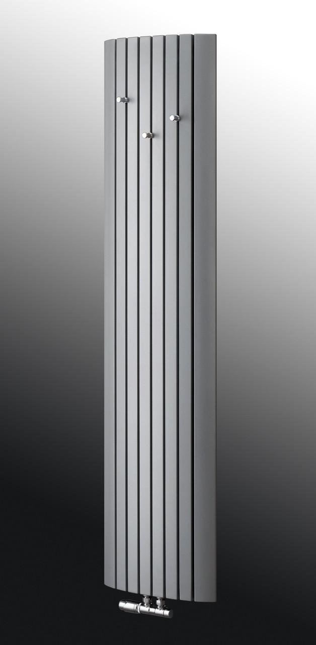 Розкішні дизайн радіатори MEMFIS від ТМ «ENIX»