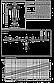 Фільтр тонкої очистки з механізмом зворотного промивання Honeywell F76S-3/4AA, фото 4