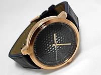 Мужские часы Guardo - Space black, цвет корпуса бронза
