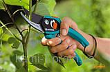 Загострення садового інвентаря - секаторы, ножівки, кусторізи, ножі газонокосарки, фото 2