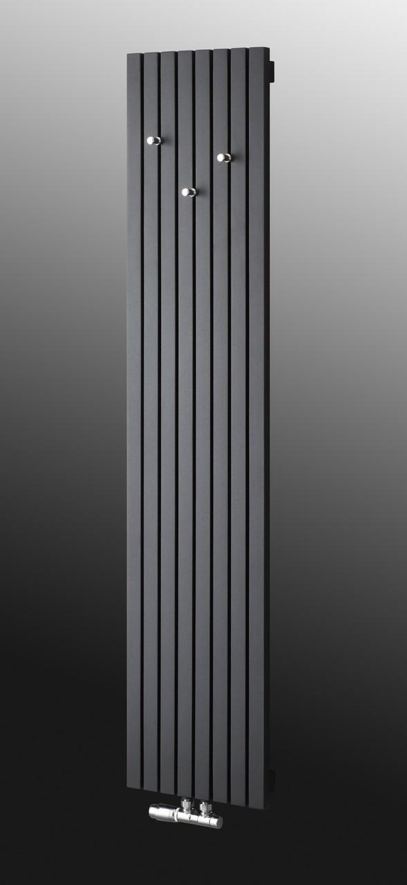 Классические дизайн радиаторы  SANTOS от ТМ «ENIX»