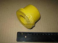 Втулка ушка пружины дополнит. ЛАЗ 695,ПАЗ 3205 (силикон)  Украина