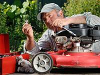 Как отремонтировать газонокосилку? Это легче, чем Вы думаете...