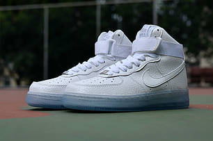 7546a337 Мужские кроссовки Nike Air Force 1 High Pearl купить в интернет ...
