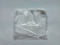 Пакет-майка 16х30, 100шт/уп.
