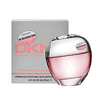 Donna Karan DKNY Be Delicious Fresh Blossom Skin Hydrating туалетная вода 100 ml. (Би Делишес Фреш Блоссум)