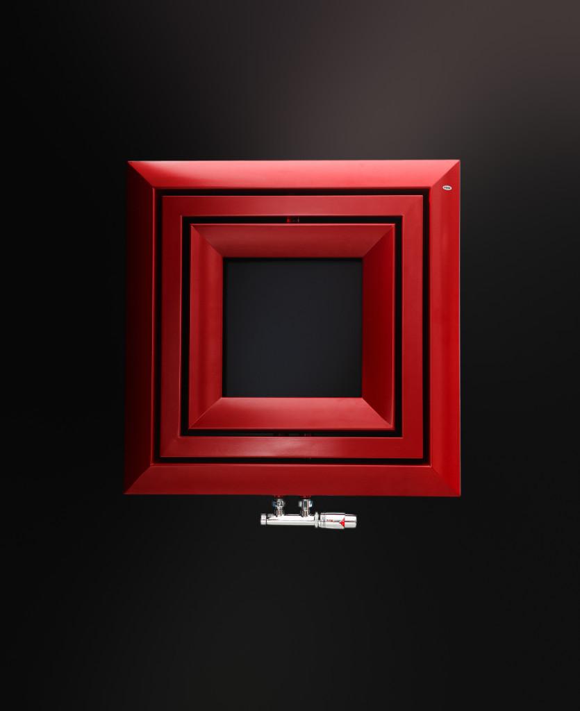 Уникальные дизайн радиаторы LIBRA от ТМ «ENIX»