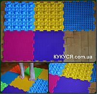 Ортопедический коврик для детей (набор из 5 шт)