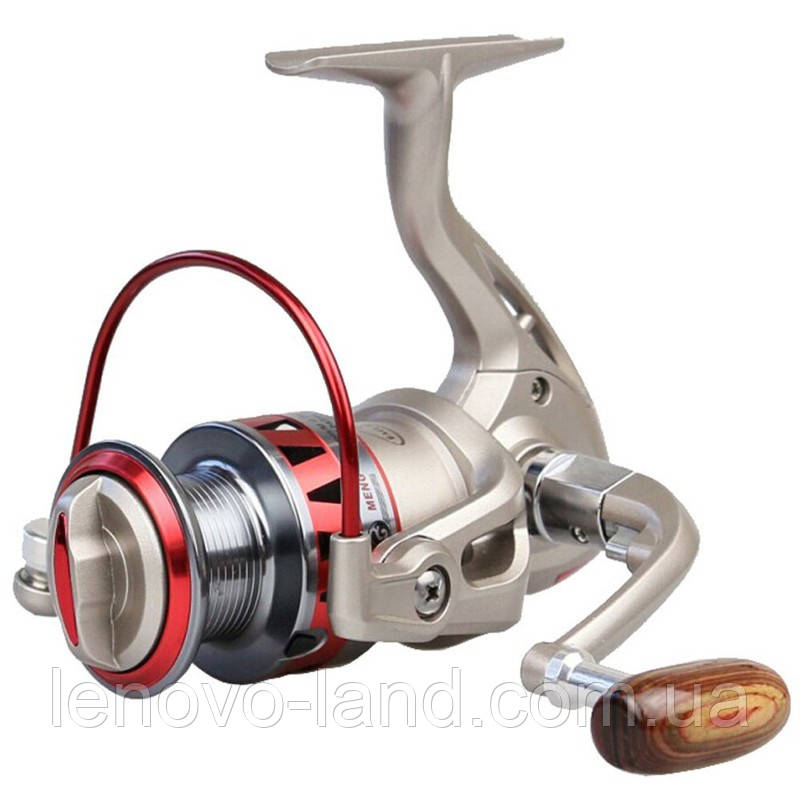 Рыболовная катушка DF2000 -10BB