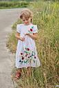 Платье детское вышитое , фото 2
