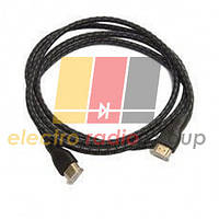 HDMI шнур 26AWG HDCC2610 черный 10m  (медь)