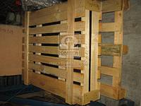 Радиатор водяного охлаждения ЛИАЗ-6212 с дв. Caterpillar 3126 (Евро-3) (3-х рядн.) ( ШААЗ)