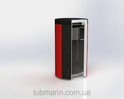 Теплоакумулятор ЕАІ-10-1000 л з ізоляцією