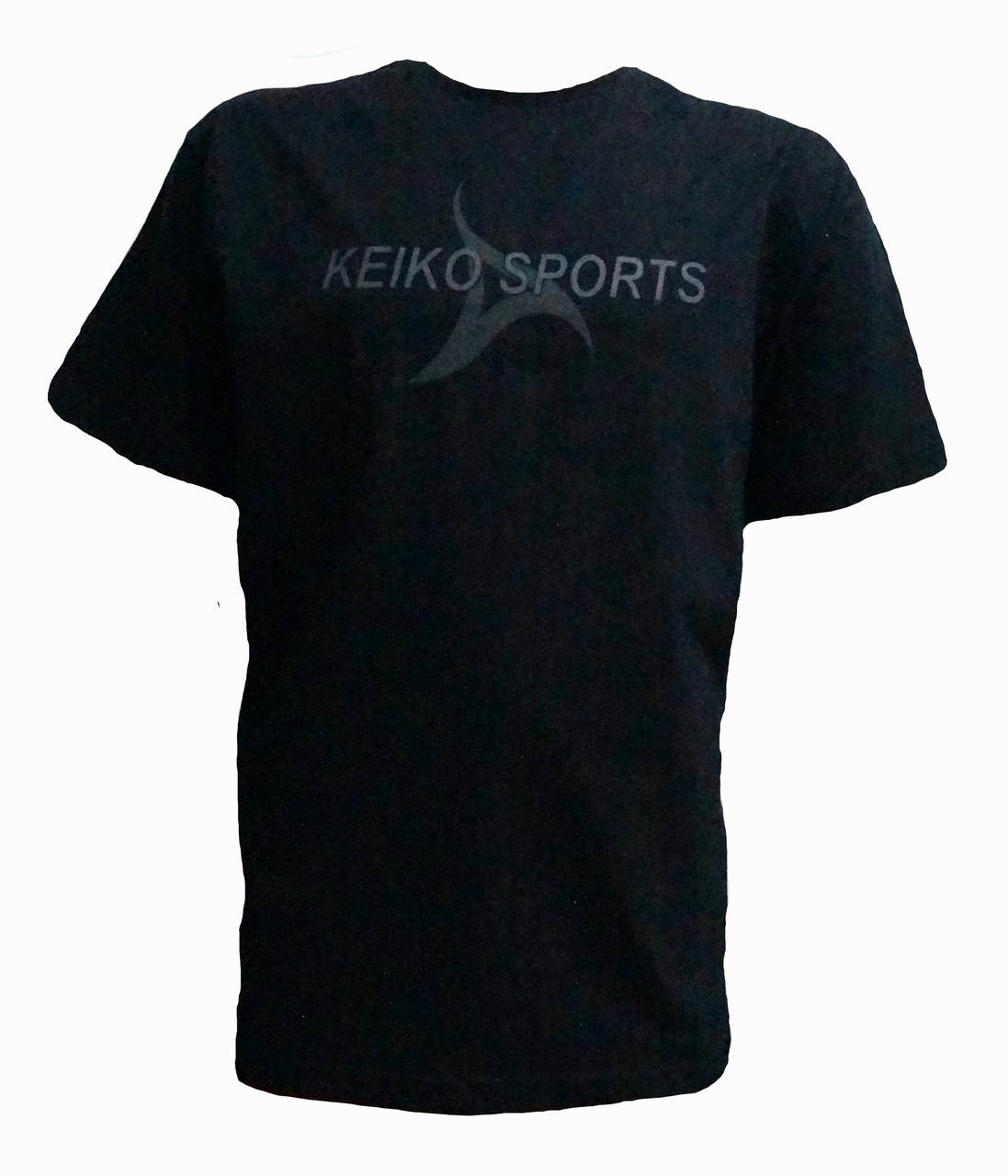 Футболка Keiko Raca T-Short Triangle