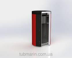 Тепловий бак ЕАІ-10-1500 л Куйдич з утеплювачем 80 мм
