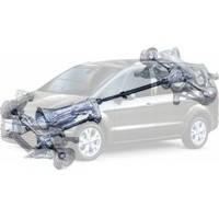 Привод Ford Galaxy Форд Галакси 2006--