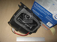 Электродвигатель отопителя (в сборе с крыльчаткой и кожухом) ( ПЕКАР)