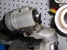 Станок для заточки инструмента сверл и фрез PROMA ON-25 | Универсальный заточной станок для инструмента, фото 2