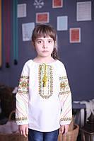 "Вышиванка для девочки ""Барвиста"" ""( арт. BA1-117.8.0 ), фото 1"