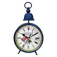 """Годинник настільний """"Синій"""""""