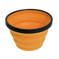 Чашка складная SEA TO SUMMIT X-Cup Orange