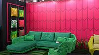 Киевский международный мебельный форум Kiff 2016