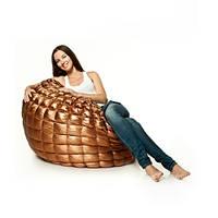 Купить мягкое кресло мешок, бескаркасная мебель в Украине 100 / 100