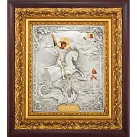 Икона Георгий Победоносец, фото 1